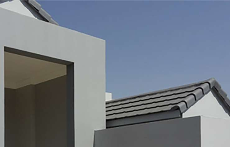 BK-Contractors Residential Roof Paint and Waterproofing