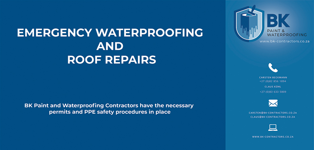 PPE-and-Safety Emergency Repairs